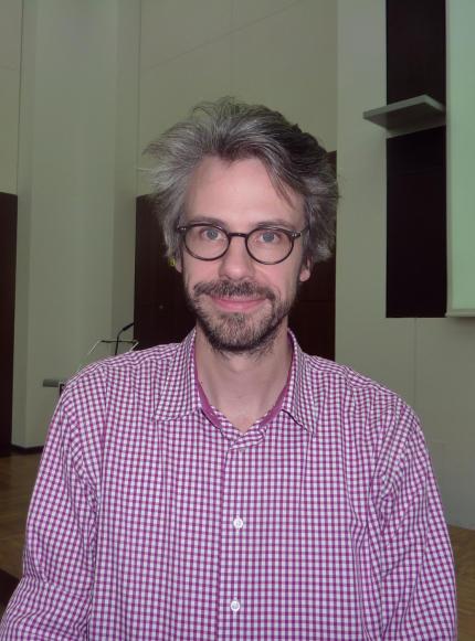 David Sieveking