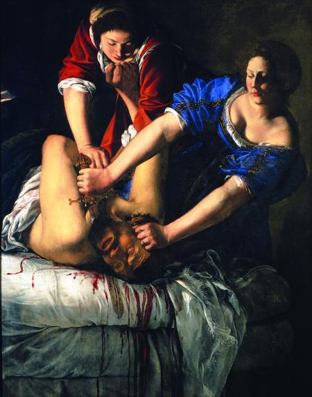 artemisia-gentileschi_judith-und-holofernes_museo-capodimonte