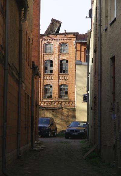 Bild 11 Stendal - dAbseits des Zentrums