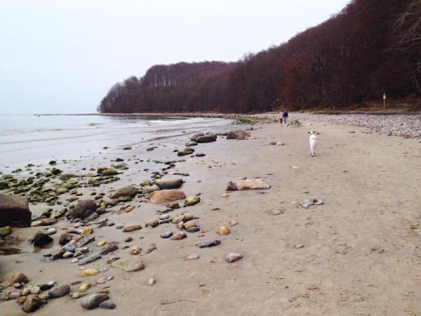 Bild 30 Binz - Am Strand