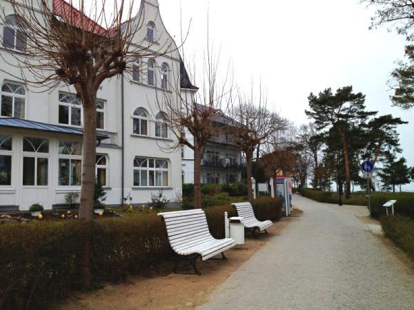 Bild 31 Binz-  Promenade