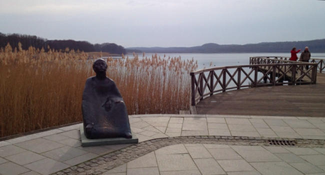 Bild 33 Binz - Der Schmachter See