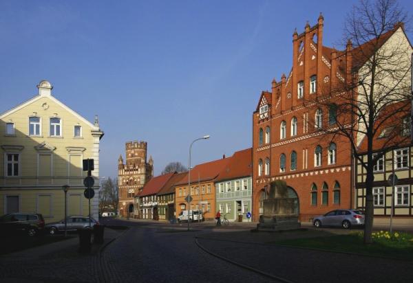 Bild 8 Stendal -Backsteingotik und Fachwerk
