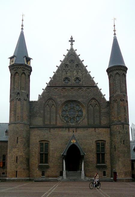 Binnenhof.Den Haag.1.2