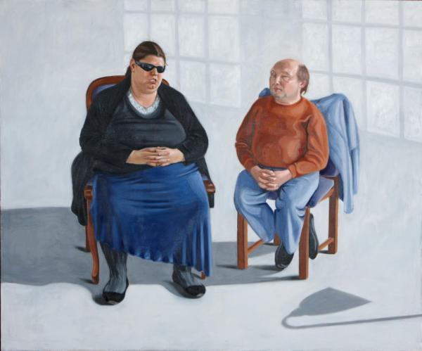 Blindes Ehepaar-600
