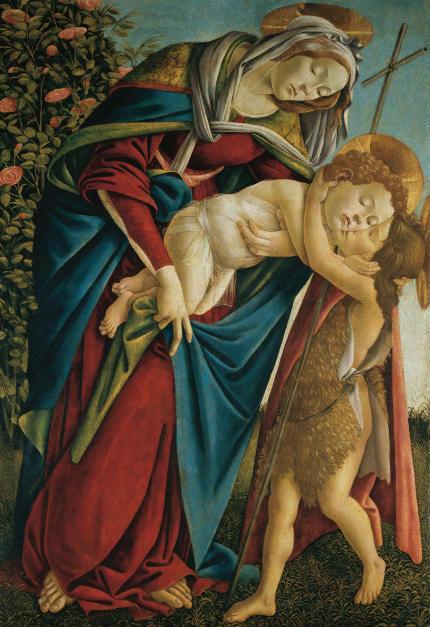 Botticelli_Madonna_mit_Kind_und_Johannesknaben_Florenz-430