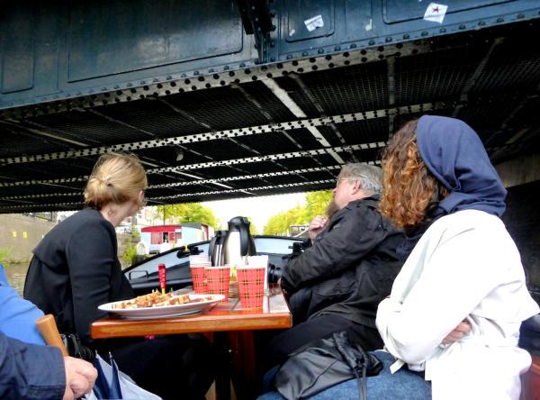 Bruecke Grachtenfahrt Groningen 2015 09 14 Foto Elke Backert-600