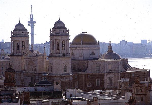 Cadiz Kathedrale-600
