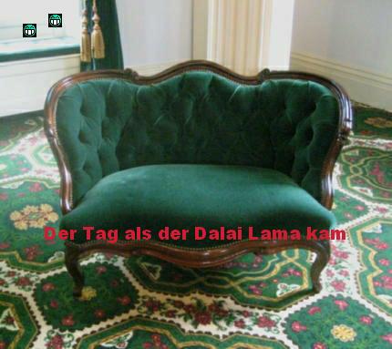 Das Kanapee ib DaLa