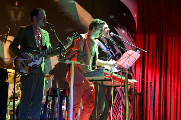 Tommy Finke und Band