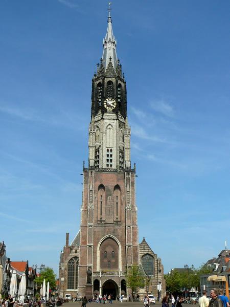 Domplatz.Delft.1