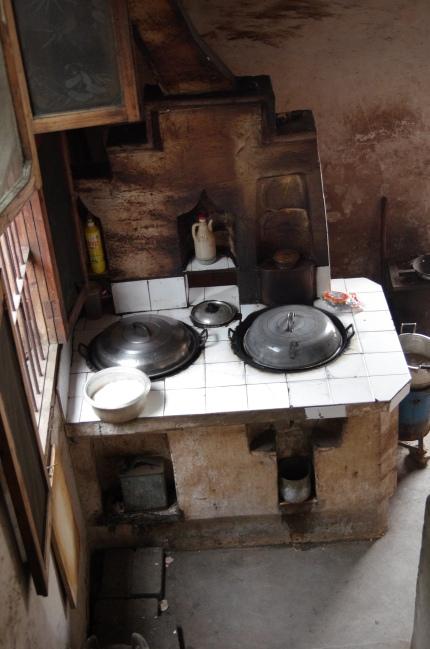 Dorfküche