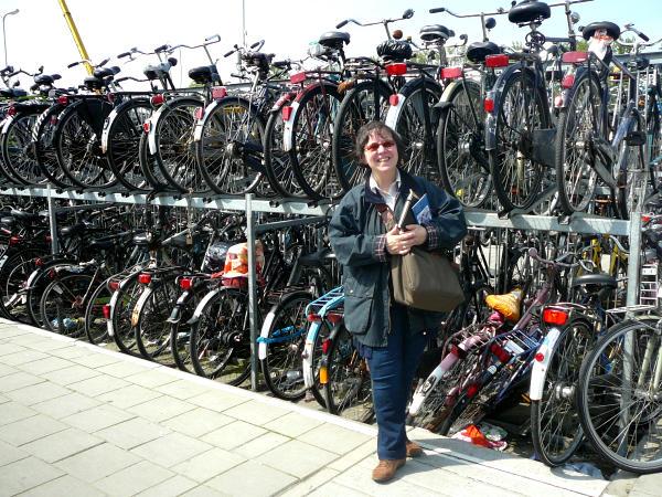 Fahrräder.Delft.4