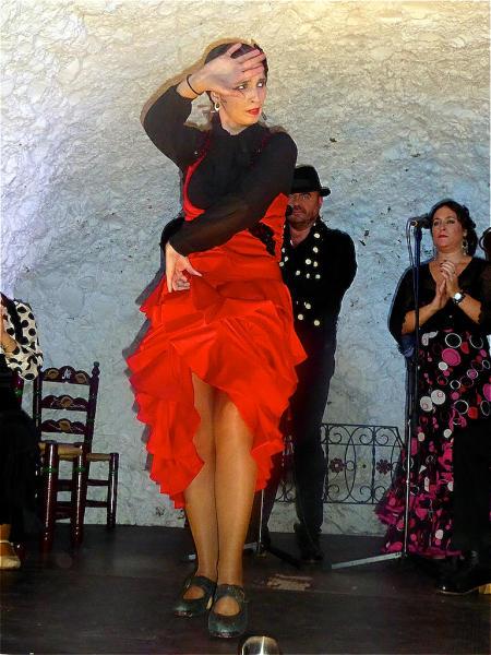 Flamencotaenzerin 2 2015-11-07 Foto Elke Backert-450