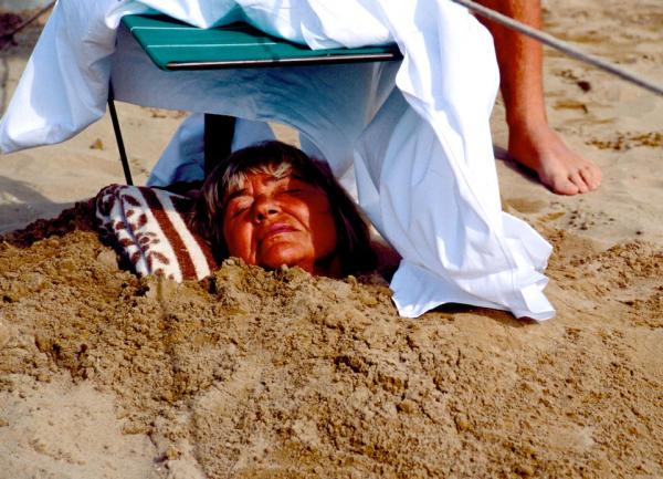 Friaul Lignano Sandbad
