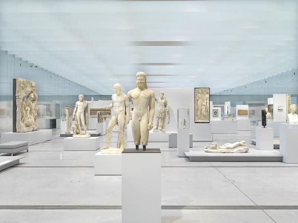 Galerie du Temps (c) Philippe Chancel-600