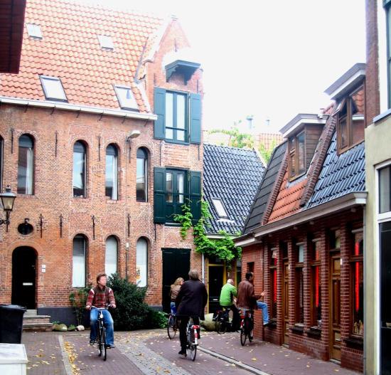 Groningen Vishoek-550