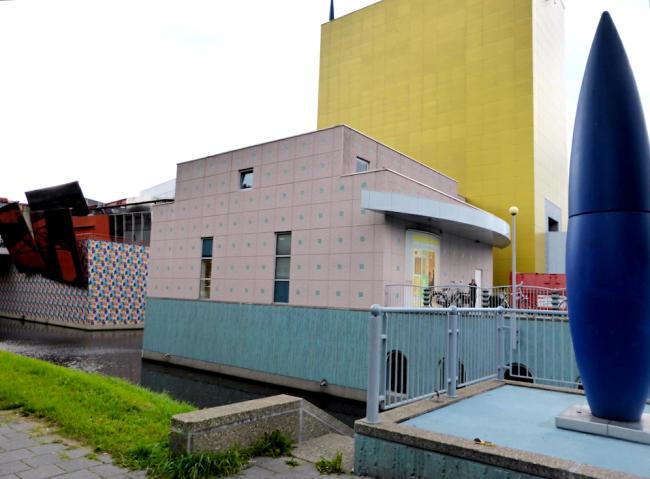Groninger Museum Groningen 2015 09 14 Foto Elke Backert