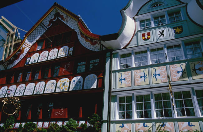 Haeuser_Appenzell_2011_02_27_Foto_Backert-650