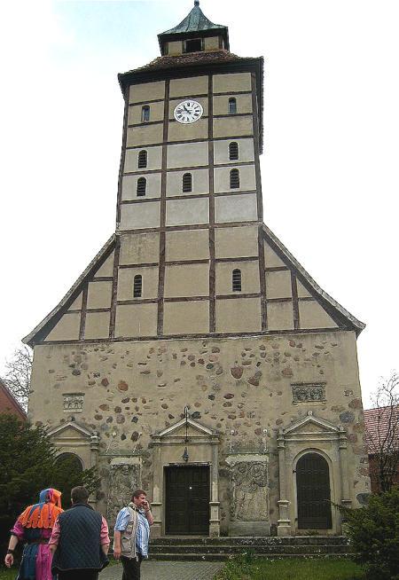 Kletzke Feldsteinkriche-450