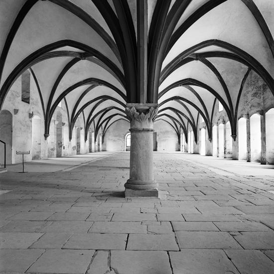 Kloster Eberbach 2016