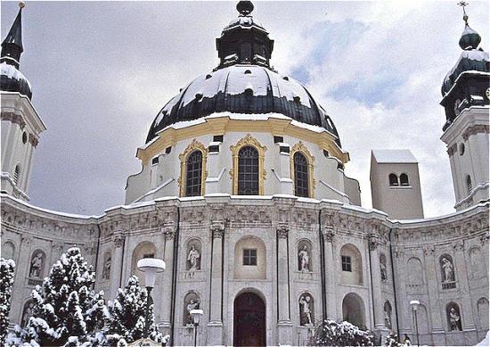 Kloster Ettal - Arbeitskopie 2