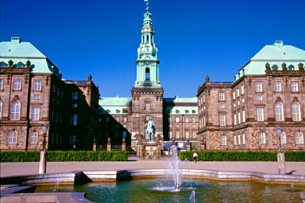 Kopenhagen Christiansborg-600