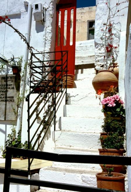 Kreta Agia Galini Haus-450
