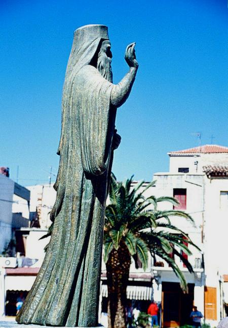 Kreta Der Patriarch-450