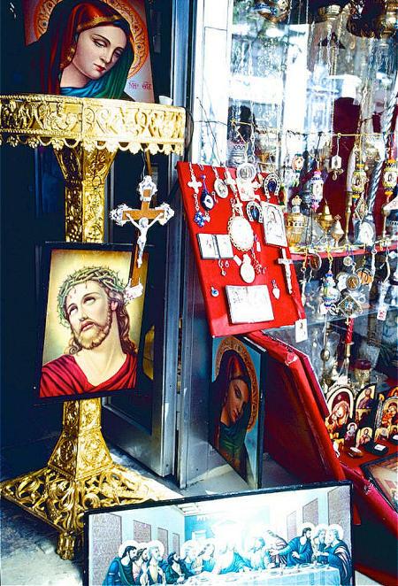 Kreta Devotionalien-450