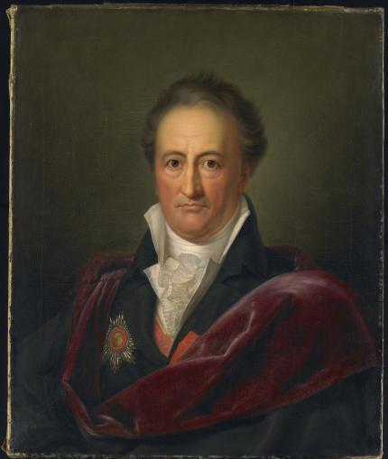 Kugelgen, G von_Johann Wolfgang von Goethe_IV-01196_[b]_(c)Hall-430