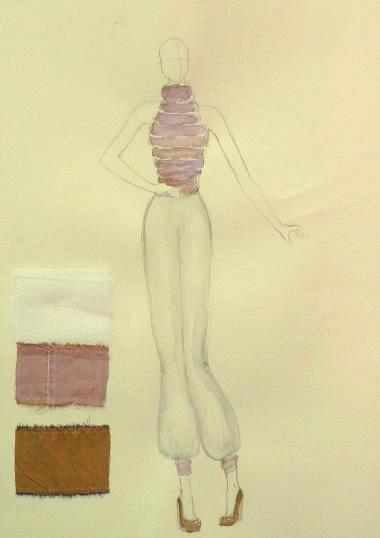 Blog archive leuchtstoff for Mode bekleidung schule frankfurt
