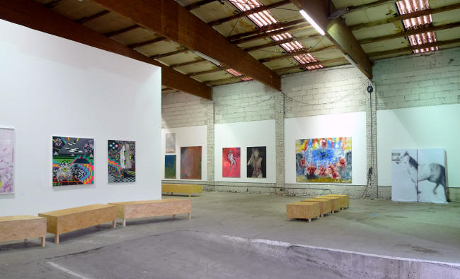 Blog archive artspace rheinmain for Offenbach kunsthochschule