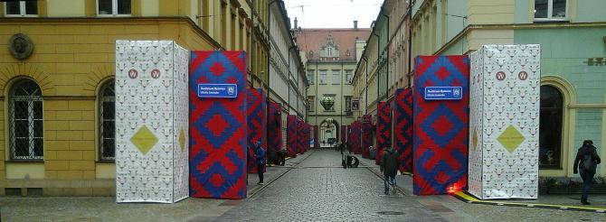 Lemberger Passage im Breslauer Rathaus-670