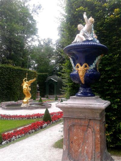 Linderhof 4