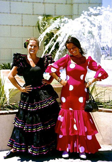Malaga Feria Flamencodamen-450