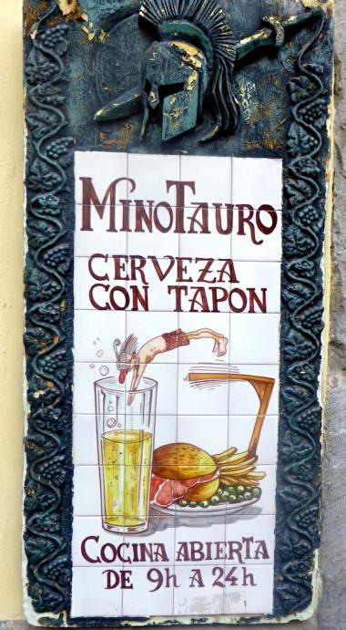 MinoTauro Bar Granada 2015-11-07 Foto Elke Backert-380