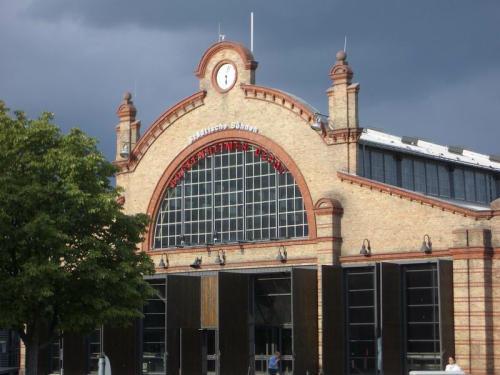 Blog archive kaminski on air for Depot frankfurt am main