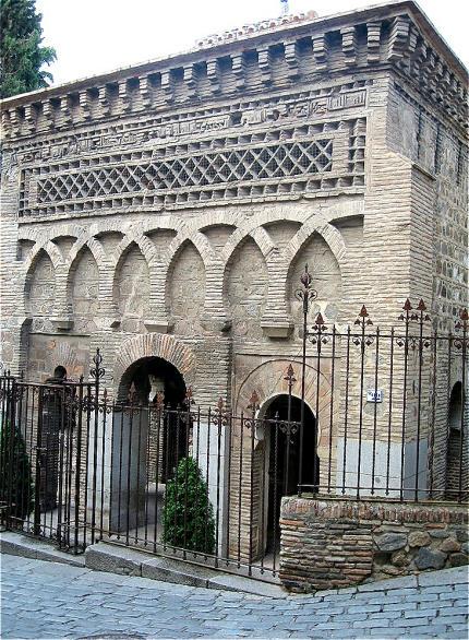 Moschee San Cristo de la Luz-430