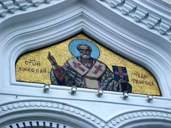 Newski-Kathedrale