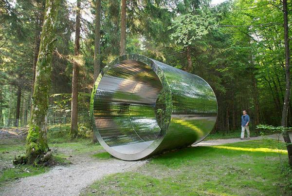 PIXELRÖHRE, 2013-Galerie Heike Strelow-600