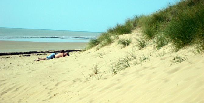 Pays de la Loire Strand-670