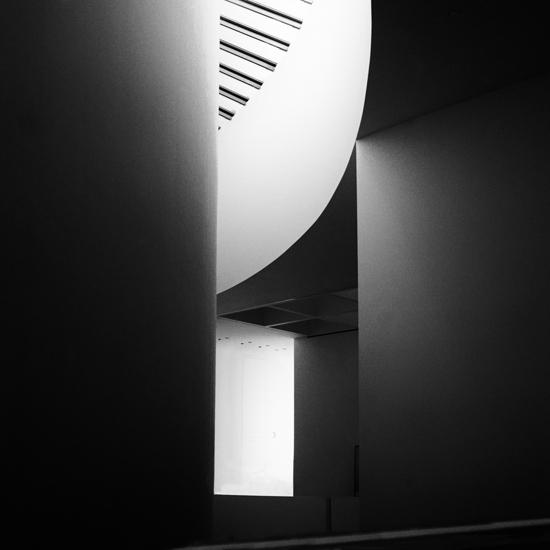 Pinakothek der Moderne, München 2003