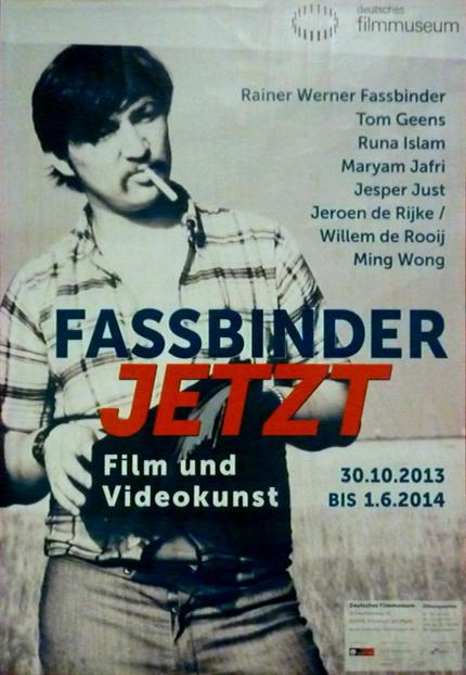 Plakat Fassbinder-430