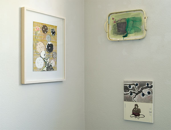 Protto-ATG-Ausstellung Raumsicht