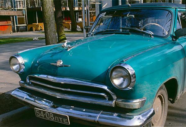 Riga Oldtimer