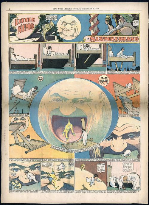 Schir_Presse_McCay_Little_Nemo_1905_12_03_Mond