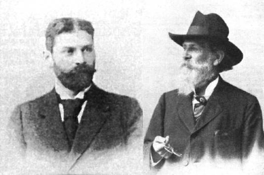 Scholtz - Plüddemann