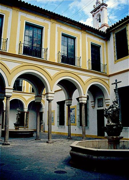 Sevilla Innenhof 2016-07-05 Foto Elke Backert-450