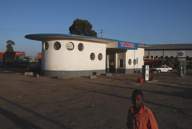 Tamoil Tankstelle-650